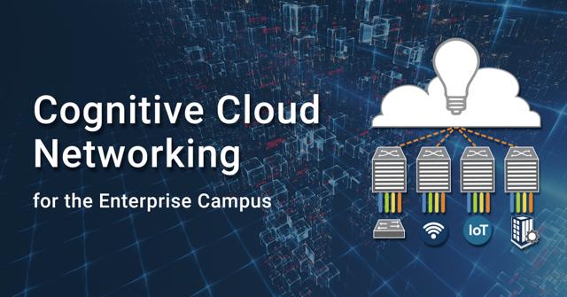 Arista toont Any Cloud Networking voor Kubernetes