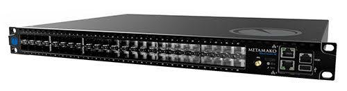 Arista introduceert 7130L-serie 'ultra-low' latency switchplatform