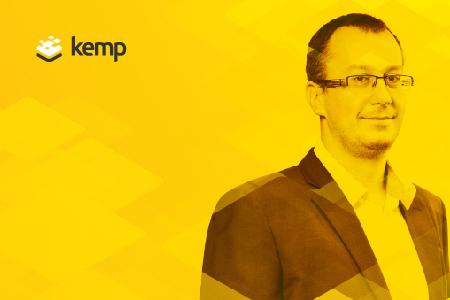 Kemp benoemt Pavel Minarik tot CTO