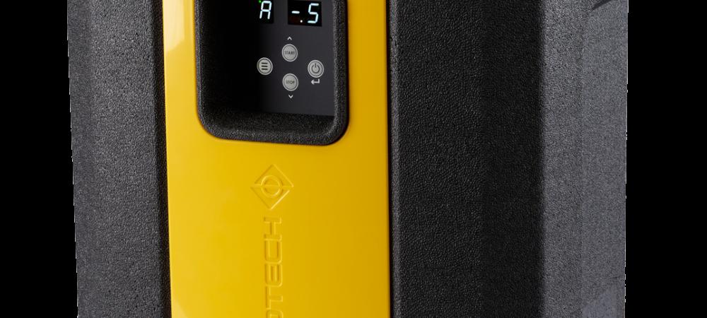 Spirotech introduceert efficiënte en stille SpiroVent Superior S250 vacuümontgasser