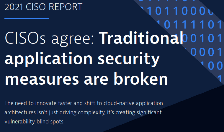 Cloud-native architectuur vereist andere applicatiebeveiliging