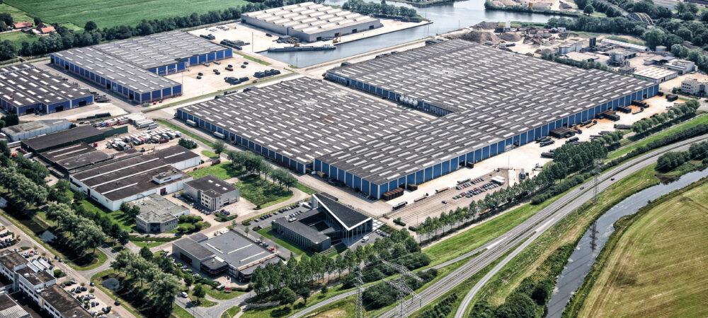 Zetes maakt voortgang productieproces Van Merksteijn inzichtelijk